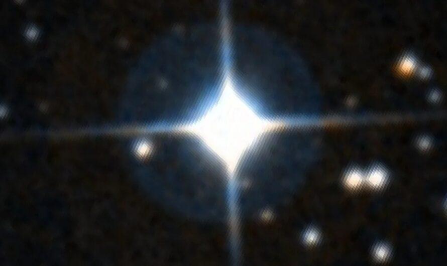 Звезда HD 186302 — «идеальный близнец» Солнца