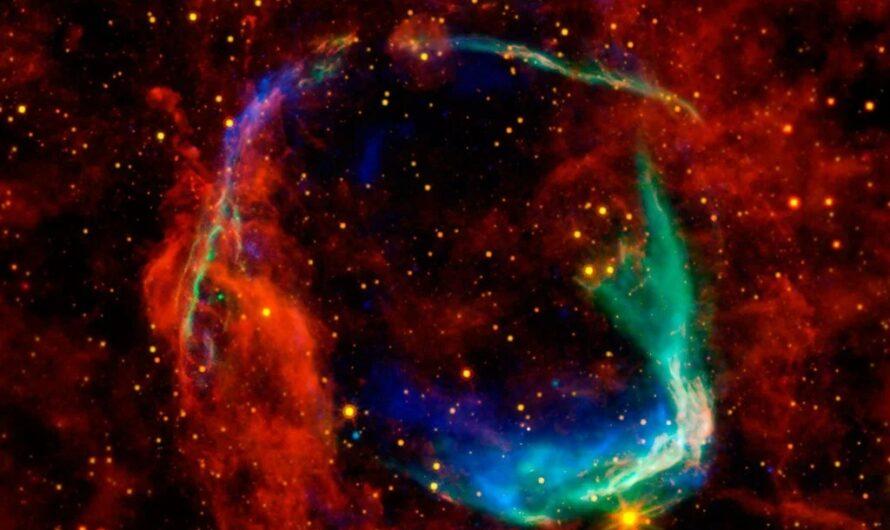 Названо самое опасное для Земли космическое явление