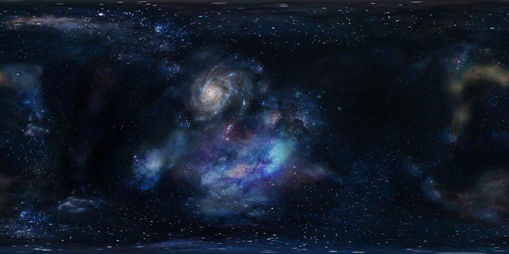 Неожиданно, но по мере расширения Вселенная становится горячее