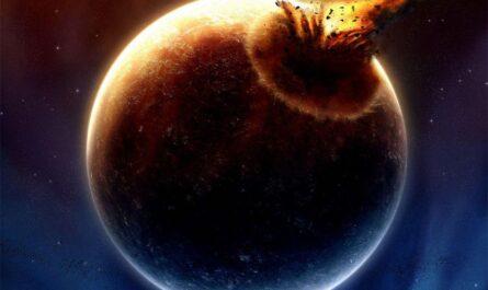 Новое исследование: в ранней Солнечной системе был огромный загадочный объект