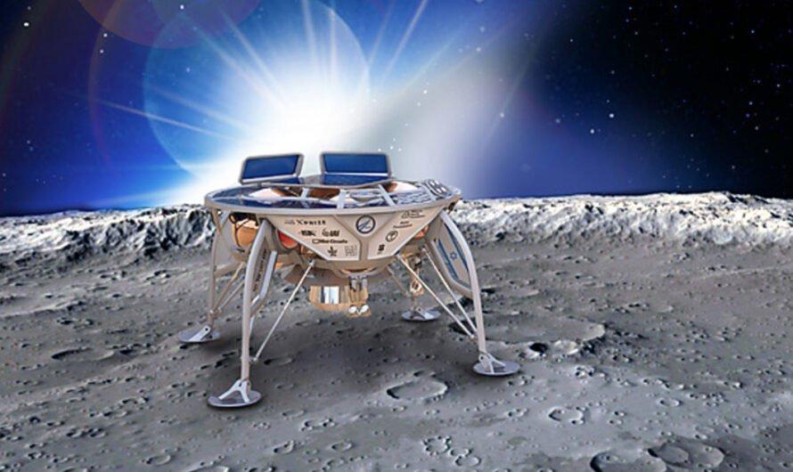 Израильский луноход Beresheet запустят 21 февраля на борту Falcon-9