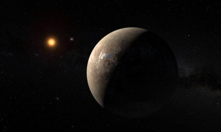 SETI: со стороны ближайшей звезды исходит крайне странный радиосигнал