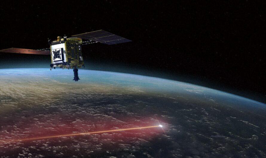 Японский зонд «Хаябуса-2» доставил образцы астероидного грунта на Землю