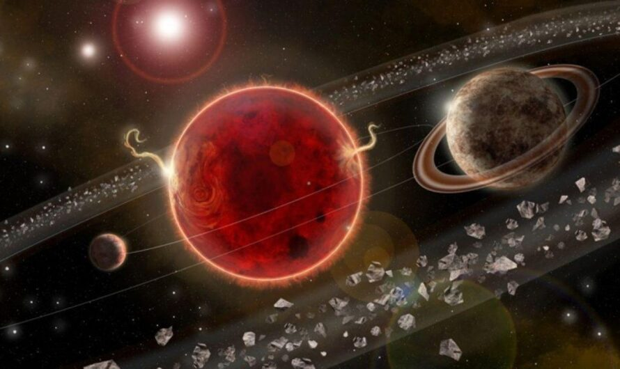 Зонд NASA отправится к Альфа Центавра в 2069 году