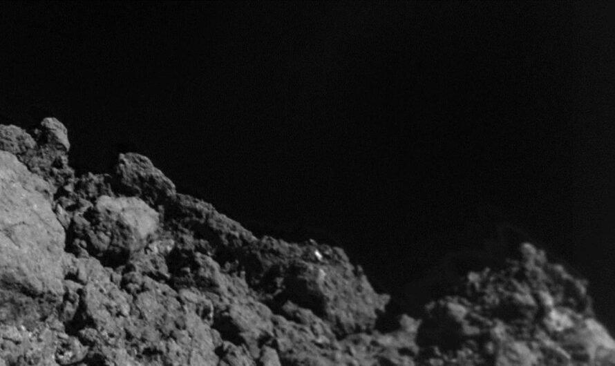 Миссия «Хаябуса-2»: 22 февраля зонд выстрелит в астероид Рюгу для сбора образцов
