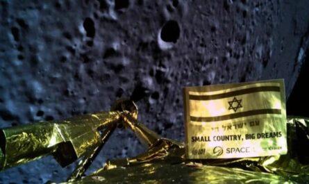 Beresheet 2: несмотря на поражение, Израиль отправит новый аппарат к Луне