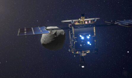 "Первая посадка ""Хаябуса-2"" на астероид Рюгу не удалась"