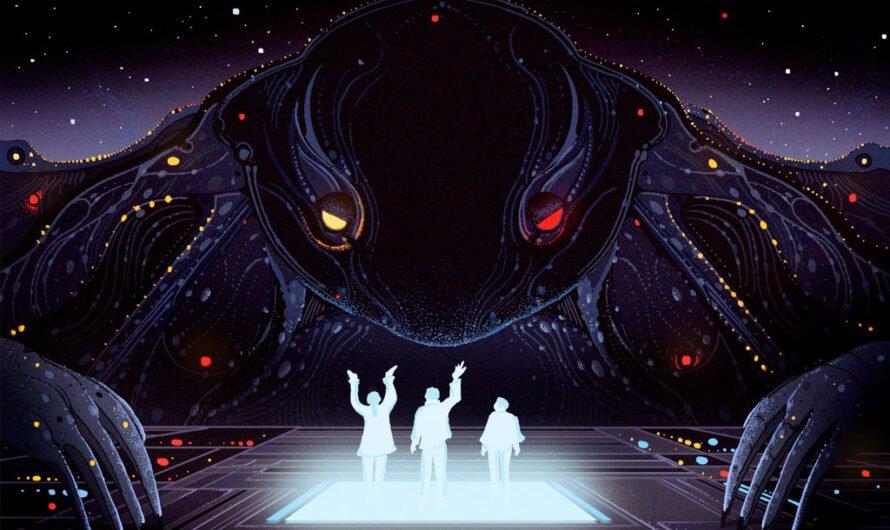 Астроном Сет Шостак: «Мы найдем инопланетян к 2036 году»