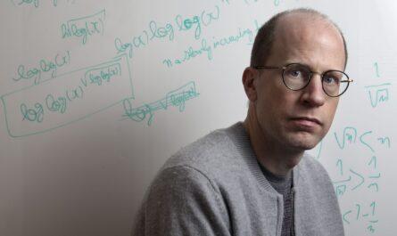 """Профессор Ник Бостром: """"Мы живем в симуляции, но выбираться из нее не нужно"""""""