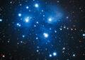 Астрономы открыли систему из шести звезд