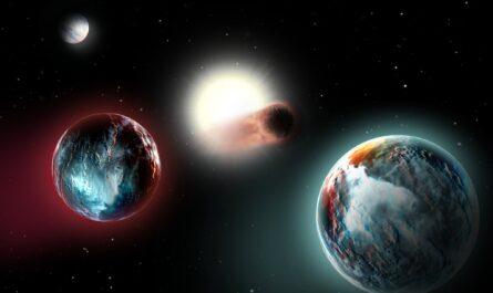"""Что такое """"потенциально обитаемая экзопланета""""?"""