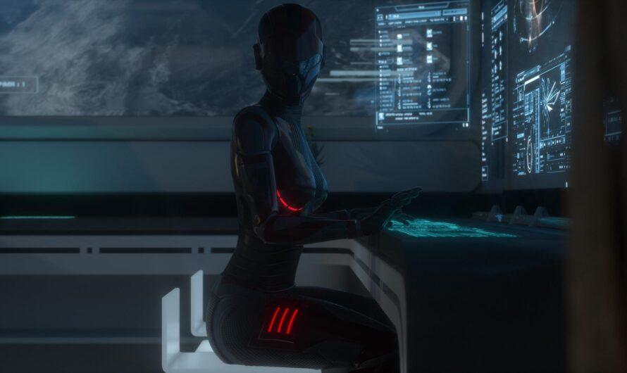 Человечество не сможет контролировать искусственный интеллект