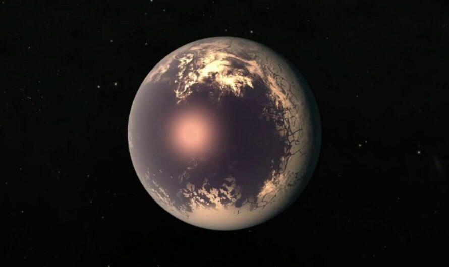 «Глазное яблоко» — гипотетический тип экзопланет