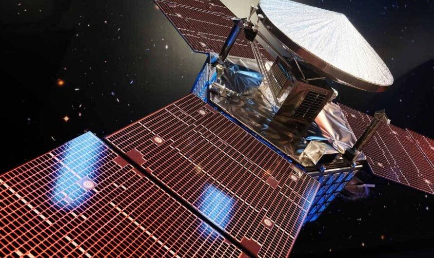 NASA продлило миссию «Юнона» еще на три года
