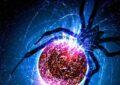 Команда астрономов открыла «звезду-паука» нового типа