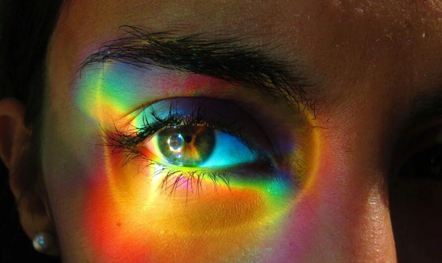 Что такое «невозможный цвет» и как его увидеть?