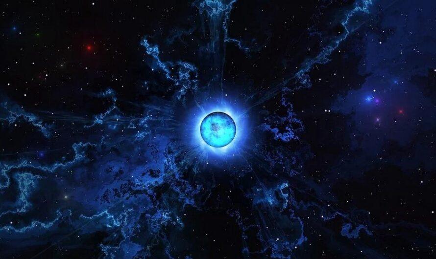 Вселенная расширяется значительно быстрее, чем считалось