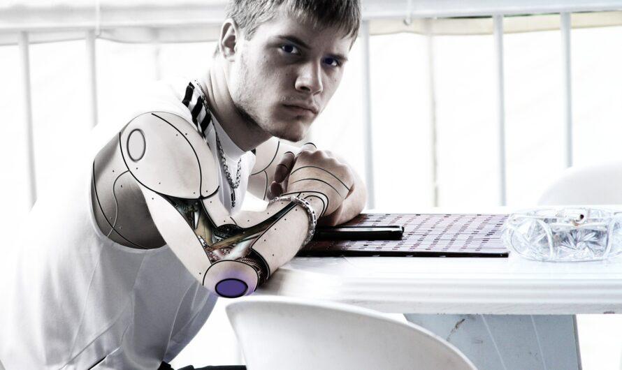 К 2022 году роботы отнимут у людей 75 миллионов рабочих мест