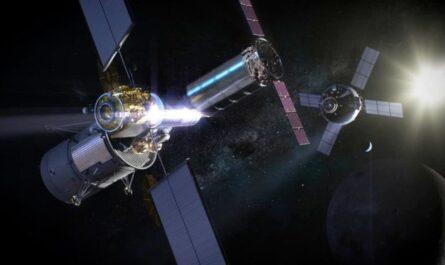 """Япония присоединится к лунной программе NASA """"Артемида"""""""
