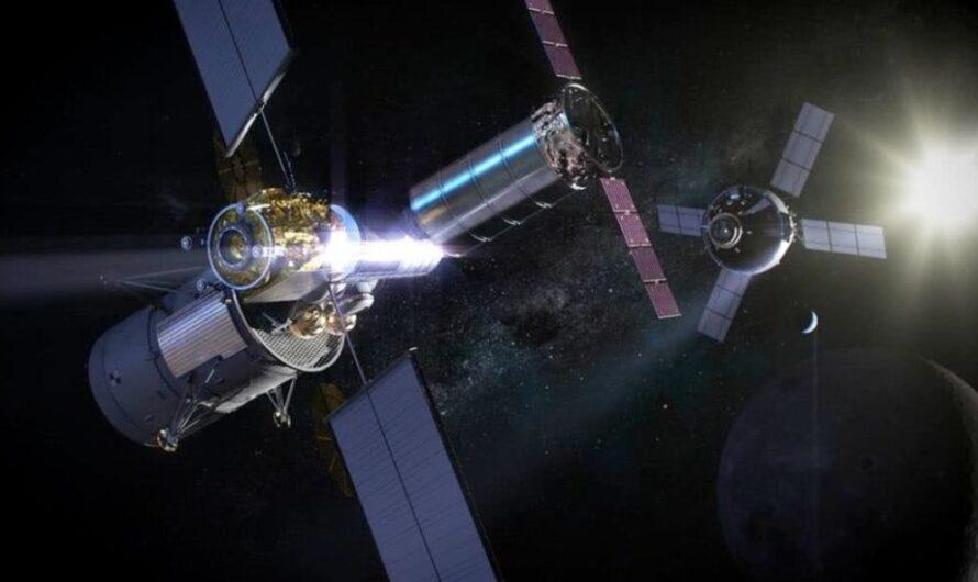 Япония присоединится к лунной программе NASA «Артемида»