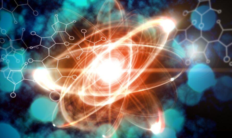 Просто о сложном: бозон Хиггса или «Частица Бога»