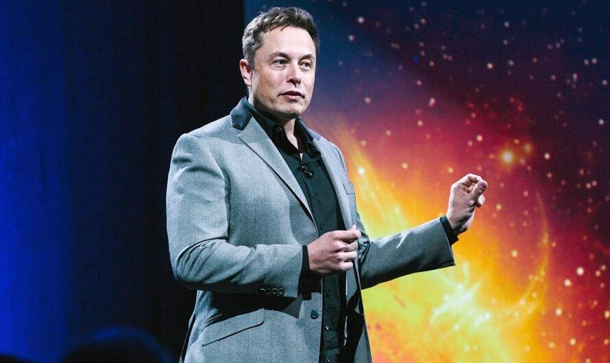 Илон Маск одобрил идею создания Космических войск США