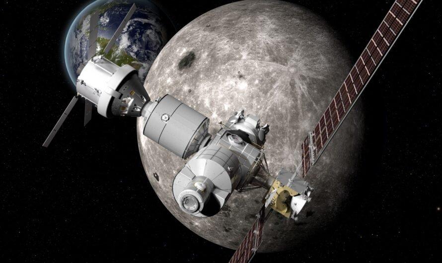Россию не хотят брать в проект по созданию лунной орбитальной станции Lunar Gateway