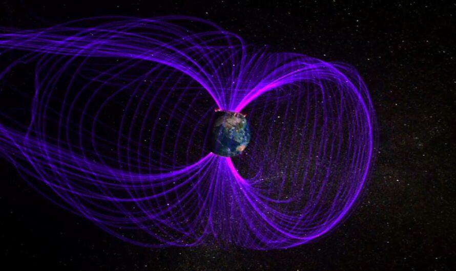 Будущее магнитного поля Земли