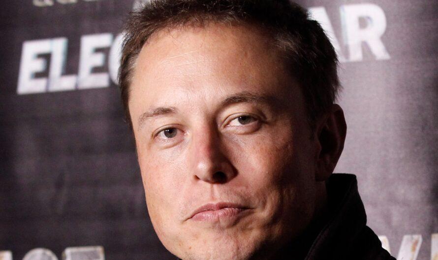 Илон Маск решил очистить воду в одном из городов США