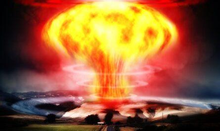 Вот что ждет Землю в случае ядерной войны между Россией и США