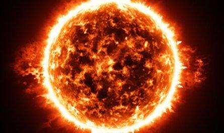 Что будет с Солнцем в конце жизненного цикла?
