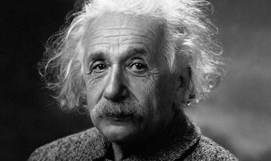 Последнее письмо Альберта Эйнштейна о Боге