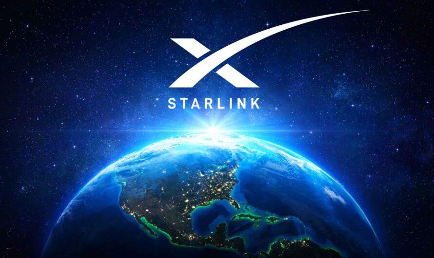 Открыты предварительные заказы на спутниковый интернет SpaceX Starlink