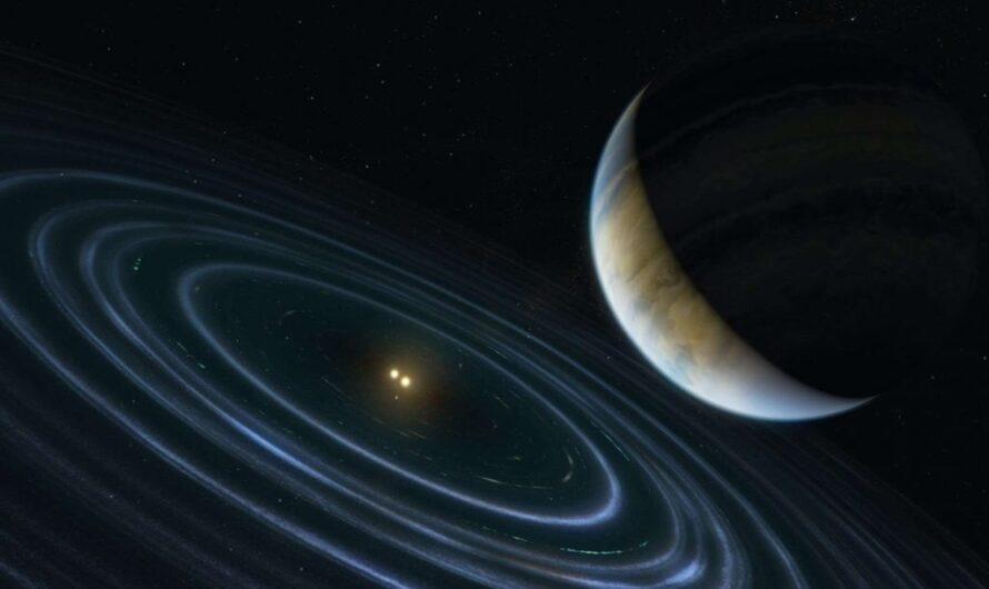 Ученые считают, что Девятая планета Солнечной системы на самом деле не существует