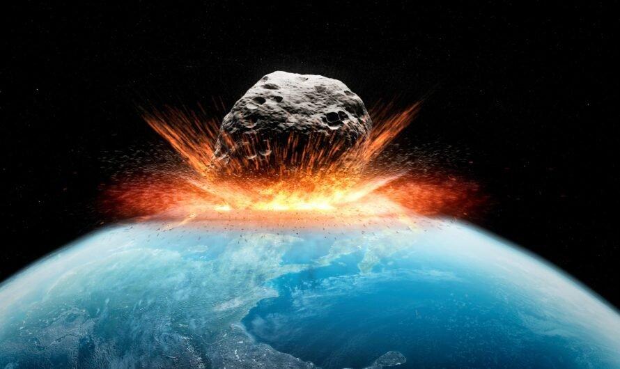 Новый план NASA по обнаружению и уничтожению астероидов до того, как они упадут на Землю