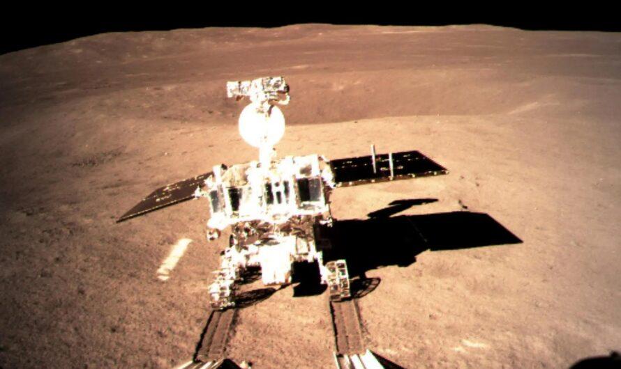 Китайская лунная миссия «Чанъэ-4» приступила к выращиванию картофеля и шелкопряда