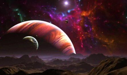 Вероятно, даже крошечные планеты могут поддерживать жизнь