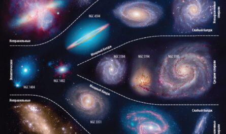 Установлено, что все галактики вращаются с одинаковой скоростью