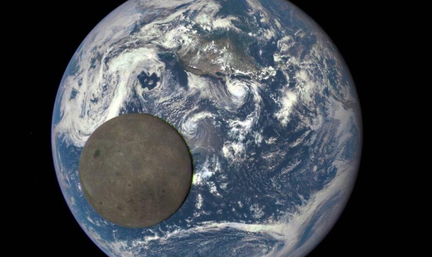 Китайская миссия «Чанъэ-4» успешно вышла на орбиту Луны