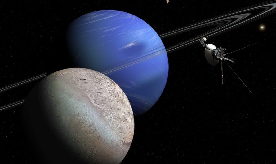 NASA рассматривает возможность отправки миссии к Нептуну и Тритону