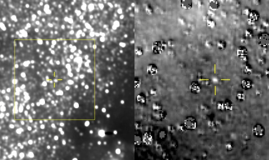 NASA «Новые горизонты»: яркость Ультима Туле продолжает нарастать