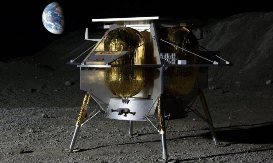 Первый японский ровер отправится на Луну в 2021 году