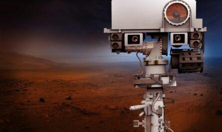 NASA предложило всем желающим отправить свои имена на Марс