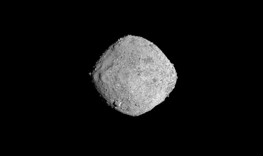 Миссия NASA OSIRIS-REx: прямая трансляция прибытия к астероиду Бенну