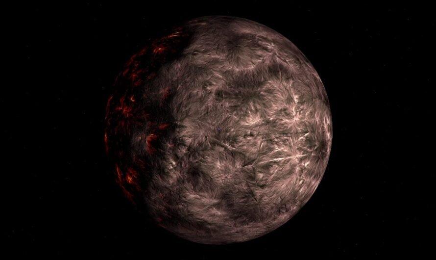В сравнении с экзопланетой 61 Девы b Меркурий покажется ледышкой