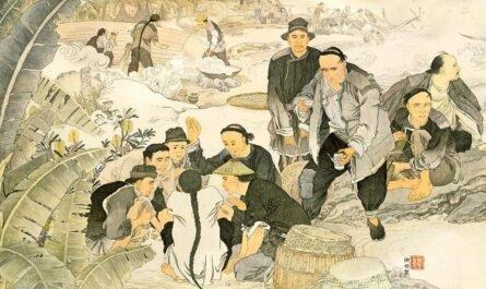 Изобретения Древнего Китая, которые используются и сегодня