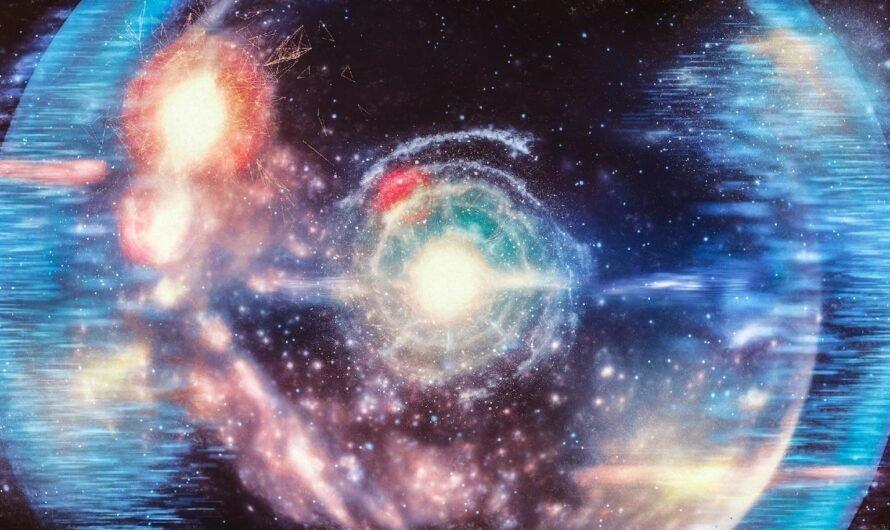 Просто о сложном: пространство-время