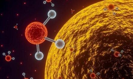 Около 2,9 миллиарда лет назад Венера могла быть обитаемой