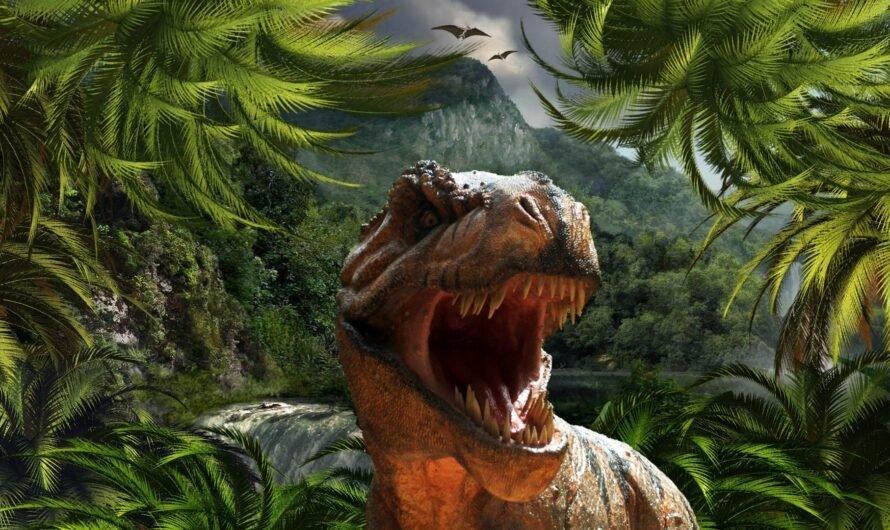 Названа окончательная причина вымирания динозавров