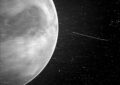 Солнечный зонд Parker Solar Probe показал поверхность Венеры